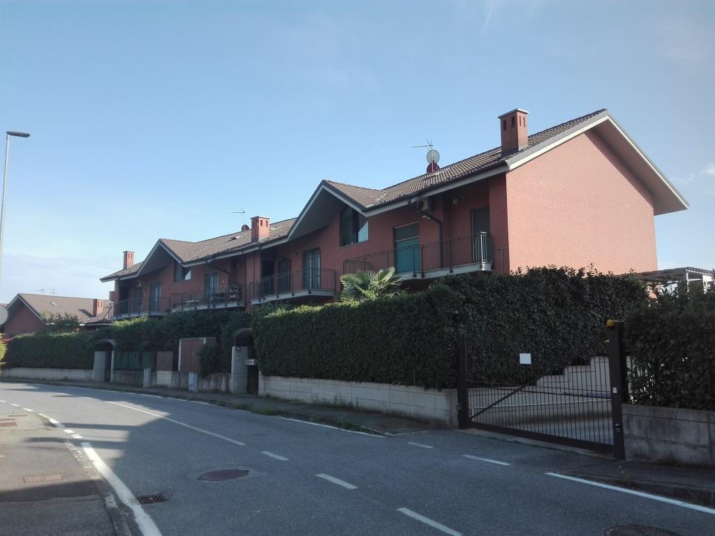 nuova costruzione residenze plurifamiliari volvera