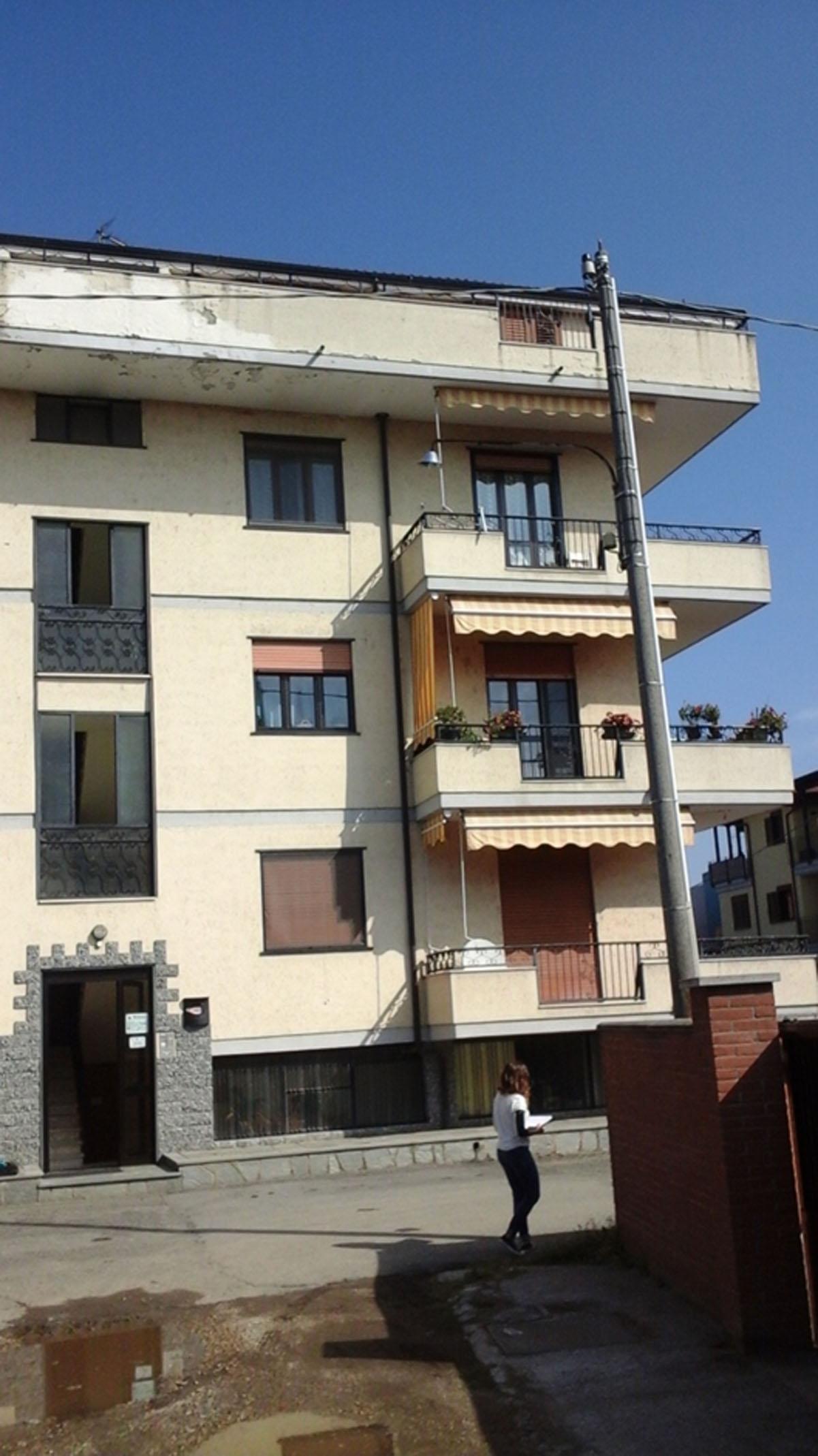 ristrutturazione efficientamento condominio classe A-prima